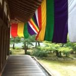 久々にお休みを頂いて京都観光。マイおすすめスポットを巡ってきました。