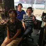 FM79.7Mhz ことぶらラジオチャンネル!何と、ことぶら参加者さんにご出演頂きました!