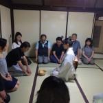 茶道の経験有りますか?初めての茶道!とってもゆる~い茶道体験講座を開催しました!