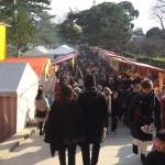 初天神の日に北野天満宮のガイドツアー開催!