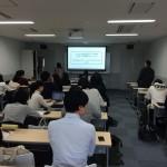 同志社大学さんで、ことぶらコンペティション開催!京都新聞さんや読売テレビさんも来てくださいました!