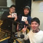 FM79.7Mhz ことぶらラジオちゃんねる!を放送しました!