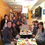 京都の商店街にあるお店を順番に巡る、京都ランチの会開催!