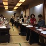 京料理のお店でテーブルマナーイベント開催!へぇ~と言いたくなるトリビア満載でした!