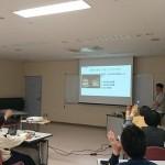 東京で京都観光についてのセミナー講師をしてきました!