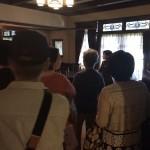 学生さんがプロデュース!京都の洋館を明治・大正・昭和とタイムスリップ!
