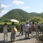 光悦寺・常照寺ガイドツアー開催!琳派400年の今年。琳派誕生の地へ。