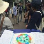 TVでも紹介された京都ルーレットガイドツアー開催!果たして今月はゴール出来たのか?