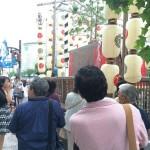 幻のツアー?ことぶら祇園祭ツアーもいよいよ最終回!後祭ガイド開催しました!
