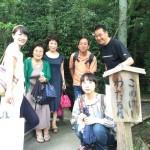 まるで親戚が集まった法事の様なランチ会!一休寺さんで京都ランチの会開催しました!