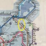 たった140円で琵琶湖一周鉄道の旅!大回りの旅で一人旅してきました