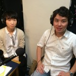 FM79.7Mhz ことぶらラジオちゃんねる!を放送しました。今月のゲストは通訳ガイドの小原緑さんです