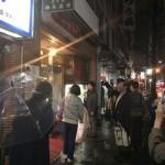 ローカル横丁ナイトツアー開催!NHKの取材が入りました。