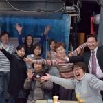 第一回、スイーツを楽しむ会開催!壬生寺近くにある下京区の写真スタジオにて!