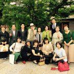 日本昔話な京都ランチの会。祇園にある琢磨さんで京料理のランチ会を開催しました!