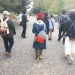 京都御所(上京区)一般公開!京都検定1級のホテルマンの案内でツアー開催!