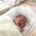 ルーレットツアー中に第一子が生まれました!