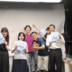 スイーツを楽しむ会開催!宇治小山園さんと京都ふたえさんのスイーツを堪能しました!