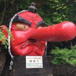 京都の中心部は葵祭で大賑わい!そんな中、誰もいない貴船と鞍馬を散策しました!