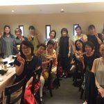 京料理とフレンチを融合したお店!京都ランチの会を開催しました