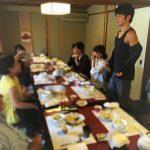 京都ランチの会を開催しました!今回は創作中華の一之船入さんにて