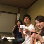京都道案内イングリッシュと京都検定クイズの番組!ことぶらチャンネルを放送しました!