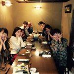 まるで芸能人の集まりのような京都ランチの会を開催しました!