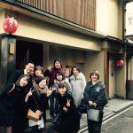 京都ランチの会【最終回】を開催しました!3年間ありがとうございました!