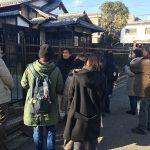 ルーレットを回して京都市内を巡るツアー開催!果たして今月はゴールできたのか?