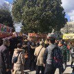 京都の一大行事の節分祭にマリオが活躍?マリオワールドな節分祭ガイドツアー
