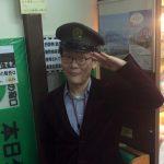 超個性派ラジオディレクターが路線バスの経路をガイド!日常生活に密着したリアルな京都をご案内