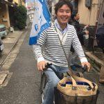 京都トレイル・妄想ツアー・ルーレットツアーのレポート