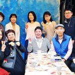 主催者が痛風のなか開催した京都スイーツ会!