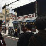 お客様は神様?たった3名しか集まらなかった京都カフェ巡りツアー