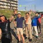 グロ注意!参加者はタコ?本能寺の変を再現するスパルタウォーキングツアー開催