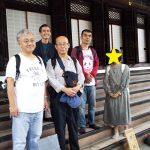 京都ルーレットツアーを開催!ジンクスが1つ破られました